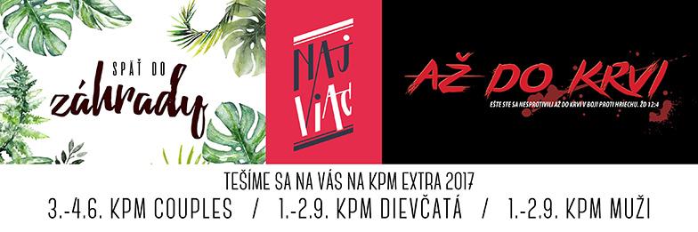 KPM EXTRA 2017